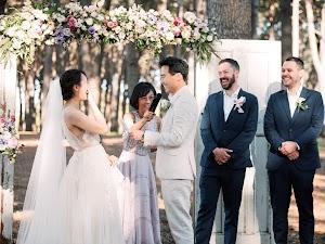 Megumi Carver Japanese Marriage Celebrant