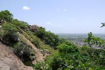 Skandashramam, Thiruvannamalai, India