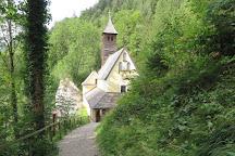 Wallfahrtskirche Maria Klobenstein, Kossen, Austria