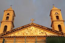 Iglesia Catedral de San Luis, San Luis, Argentina