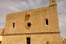 Santuario Di San Vito, San Vito lo Capo, Italy