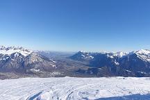 Pizolbahnen, Bad Ragaz, Switzerland