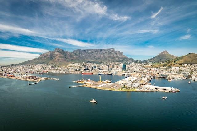 Le Cap (Cape Town)
