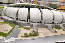 Arena das Dunas, Natal, Brazil