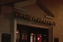 Teatro Faiano, Rome, Italy