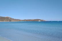 Spiaggia Di Petra Ruja, Arzachena, Italy