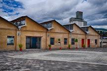 Museo Interactivo de Ciencia, Quito, Ecuador