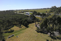 Koo Wee Rup Swamp Lookout Tower, Koo-Wee-Rup, Australia