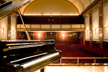 Wigmore Hall, London, United Kingdom