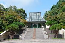 Miho Museum, Koka, Japan