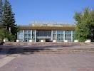 Дом Культуры И Техники, бульвар Энгельса, дом 1А на фото Волгограда
