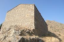 Meghru Vank, Meghri, Armenia