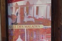 Hotel-Dieu, Belleville, France