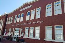 Walt Disney Hometown Museum, Marceline, United States
