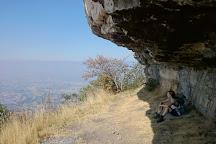 Grotte d'Orjobet, Collonges-sous-Saleve, France