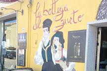 La Bottega del Gusto, Cannigione, Italy