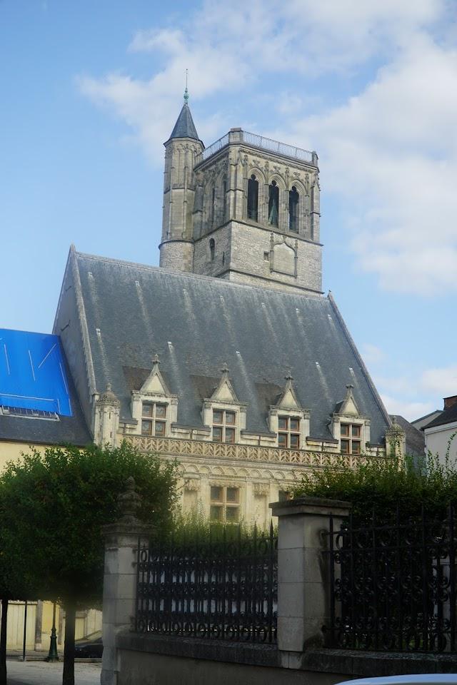 Hôtel des Créneaux