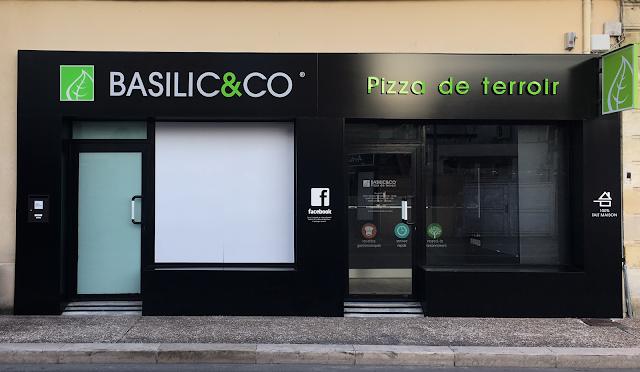 Basilic & Co le Bouscat