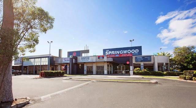 Springwood Hotel