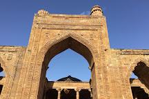 Adhai-din ka Jhonpra Mosque, Ajmer, India