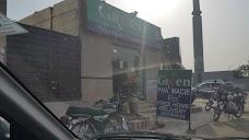 Green's Pharmacy lahore