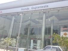Honda Gujranwala Pvt Ltd