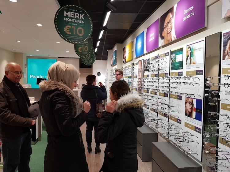Pearle Opticiens Middelburg Middelburg