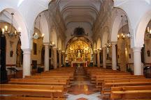 Church of San Francisco de Asis, Rute, Spain