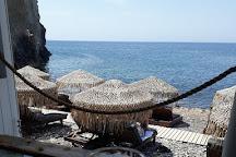 Mesa Pigadia Beach, Santorini, Greece