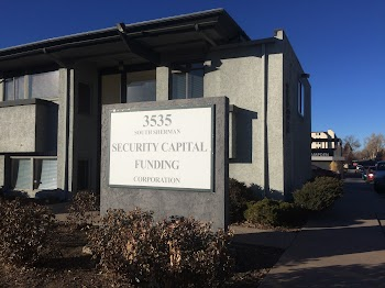 Security Capital Funding Corporation Payday Loans Picture