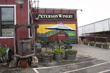 Peterson Winery, Healdsburg, United States