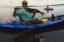 Carmen's Kayaks, Matlacha, United States