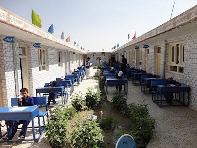 شمس الفرقان خصوصي ښوونځی Shamsulfurqan private School