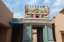 Bangaru Kamakshi Temple, Thanjavur, India