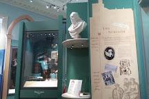 Saint Bartholomew's Hospital Museum, London, United Kingdom