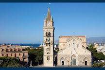Bell Tower and Astronomical Clock (Orologio Astronomico), Messina, Italy