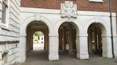 The Honourable Society of the Inner Temple london