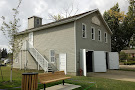 Camrose and District Centennial Museum