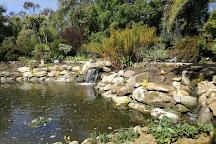Jardin Exotique et Botanique de Roscoff, Roscoff, France