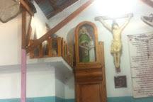 Sainte Anne Church, Port-au-Prince, Haiti