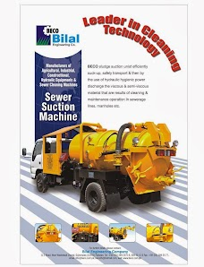 Bilal Engineering Company