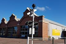Revolutions Transport Museum, Perth, Australia
