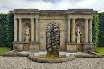 Drummond Gardens, Crieff, United Kingdom