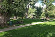 Riverside Park, Salida, United States