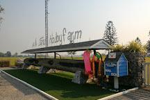 Danus' Hobby Farm, Khao Yoi, Thailand
