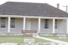 Historic Fort Stockton, Fort Stockton, United States