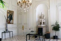 Hotel de Brienne, Paris, France