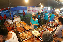 Garapan Street Market, Garapan, Northern Mariana Islands