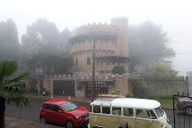 Museu Medieval - Castelo Saint George, Gramado, Brazil
