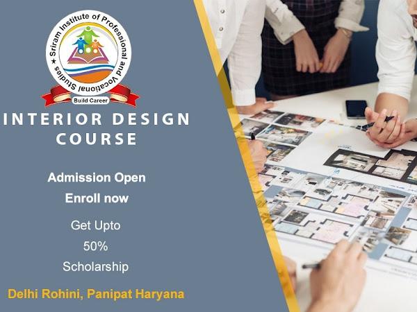 Sriram Institute Fashion Designing Interior Designing Institute In Rohini Delhi
